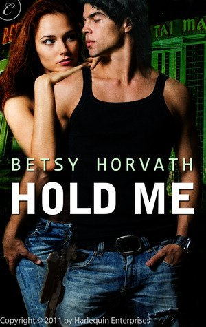 Review: Hold Me by Betsy Horvath