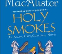 Review: Holy Smokes by Katie MacAlister