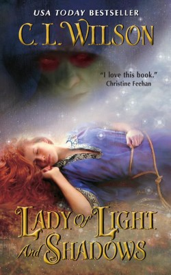 Review: Lady of Light and Shadows by C.L. Wilson