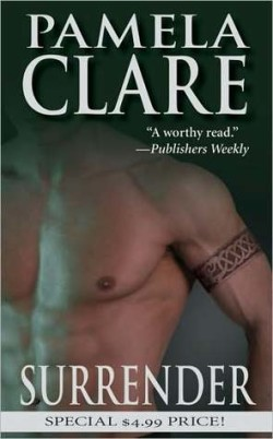 Review: Surrender by Pamela Clare