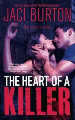 Review: The Heart of a Killer by Jaci Burton