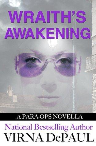 Review: Wraith's Awakening by Virna De Paul