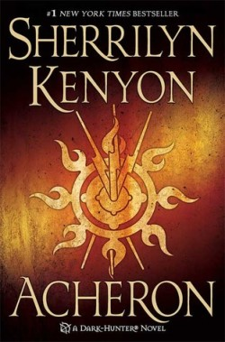 Review: Acheron by Sherrilyn Kenyon