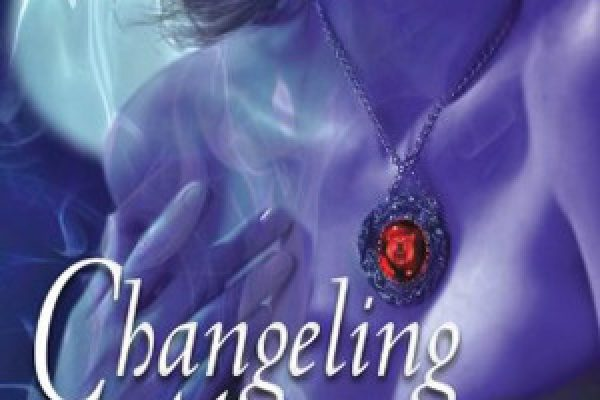 Review: Changeling Moon by Dani Harper