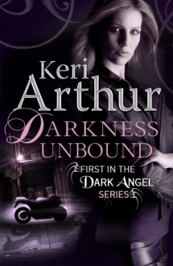 Review: Darkness Unbound by Keri Arthur