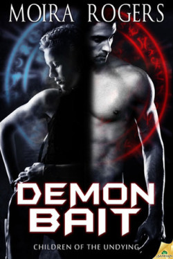 ARC Review: Demon Bait by Moira Rogers