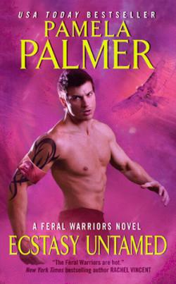 Review: Ecstasy Untamed by Pamela Palmer