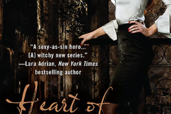Review: Heart of Darkness by Lauren Dane