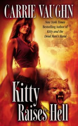 Review: Kitty Raises Hell by Carrie Vaughn