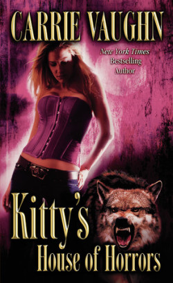 Review: Kitty's House of Horrors by Carrie Vaughn