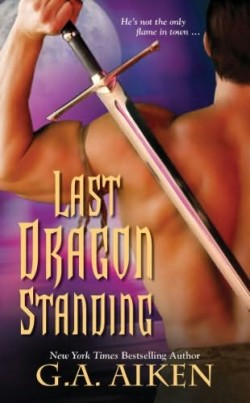 Review: Last Dragon Standing by G.A. Aiken