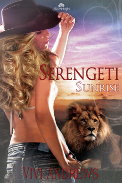 Serengeti-Sunrise