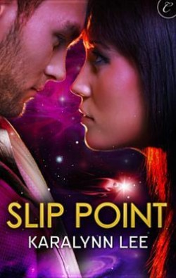ARC Review: Slip Point by Karalynn Lee
