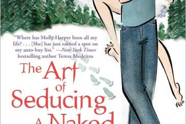 Review: The Art of Seducing a Naked Werewolf by Molly Harper
