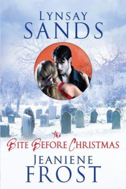 Review: The Bite Before Christmas by Lynsay Sands and Jeaniene Frost