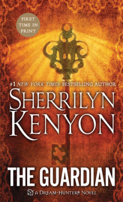 Review + Giveaway: The Guardian by Sherrilyn Kenyon
