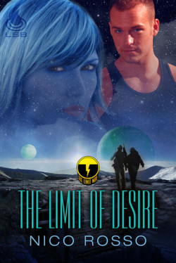 ARC Review: The Limit of Desire by Nico Rosso