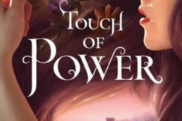 Review: Touch of Power by Maria V Snyder