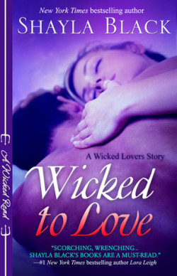 Review: Wicked To Love by Shayla Black