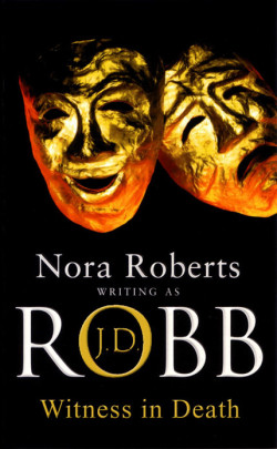 Review: Witness in Death by J.D. Robb