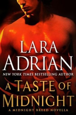 Review: A Taste of Midnight by Lara Adrian