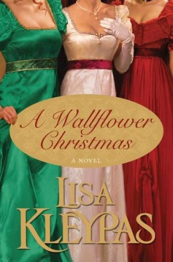 Review: A Wallflower Christmas by Lisa Kleypas
