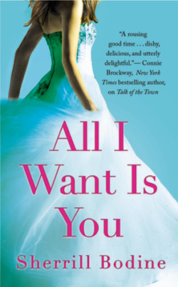 ARC Review: All I Want Is You by Sherrill Bodine