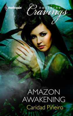 Review: Amazon Awakening by Caridad Piñeiro