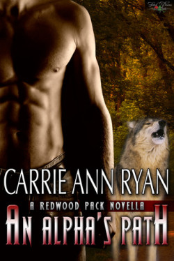 ARC Review: An Alpha's Path by Carrie Ann Ryan