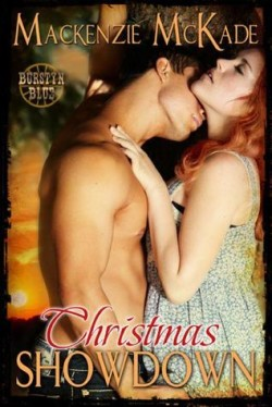 Review: Christmas Showdown by Mackenzie McKade
