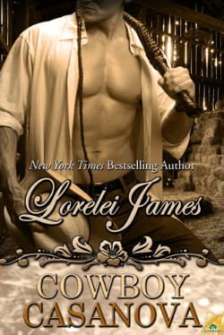 ARC Review: Cowboy Casanova by Lorelei James