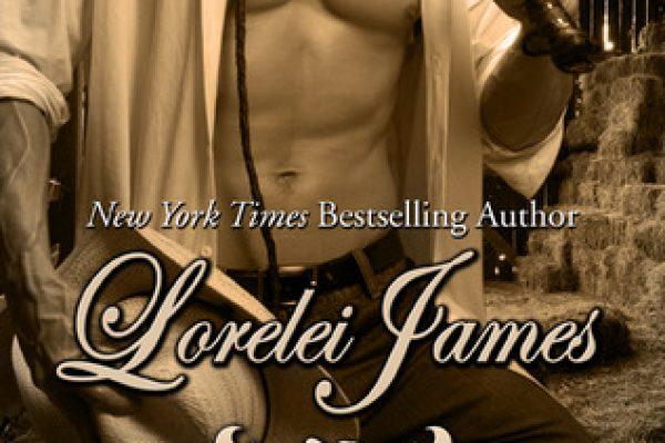 ARC Review: Cowboy Casanova by Lorelei James