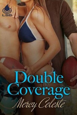 Review: Double Coverage by Mercy Celeste