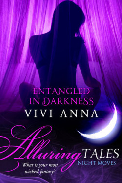 Review: Entangled in Darkness by Vivi Anna