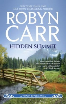 ARC Review: Hidden Summit by Robyn Carr