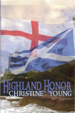 Review: Highland Honor by Christine Young
