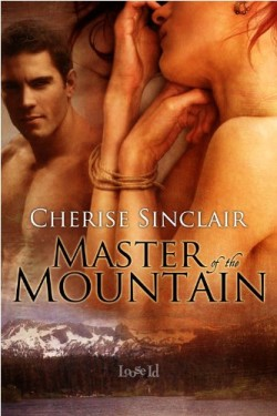 Review: Master of the Mountain by Cherise Sinclair