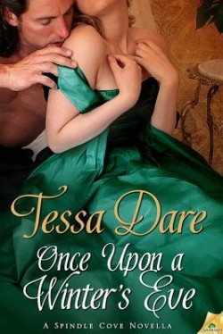 Review: Once Upon a Winter's Eve by Tessa Dare