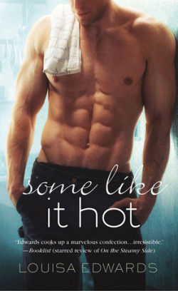 Review: Some Like It Hot by Louisa Edwards