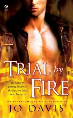 Review: Trial by Fire by Jo Davis