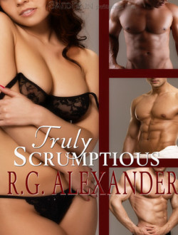 Review: Truly Scrumptious by R.G. Alexander