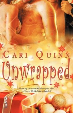 ARC Review: Unwrapped by Cari Quinn
