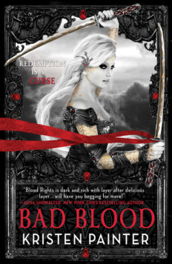 Review: Bad Blood by Kristen Painter