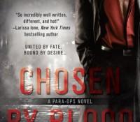 Review: Chosen by Blood by Virna DePaul