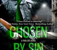 ARC Review: Chosen by Sin by Virna DePaul