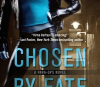 Review: Chosen by Fate by Virna DePaul