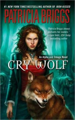 Review: Cry Wolf by Patricia Briggs