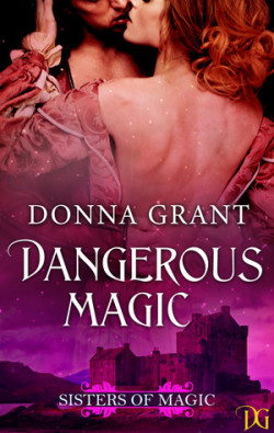 Review: Dangerous Magic by Donna Grant