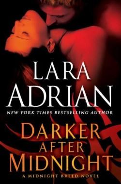 ARC Review: Darker After Midnight by Lara Adrian