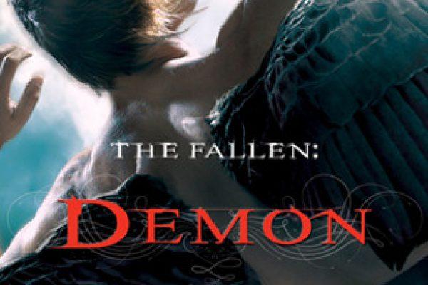 Review: Demon by Kristina Douglas